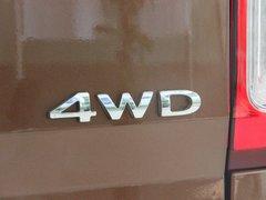 填补SUV市场空白 实拍进口福特Explorer