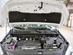 丰田RAV4最高优惠1.7万 好口碑城市SUV