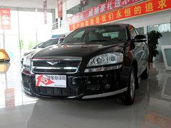 奇瑞瑞麒新车计划