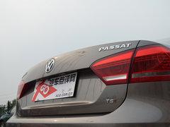新增1.4T/售价下探20万内 新帕萨特导购