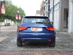 个性小车你选谁 全新奥迪A1对比MINI
