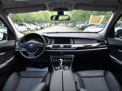 宝马5系GT南京最高直降8.8万 现车在售