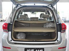 哈弗H6购车仍需预订 订金1万2个月提车