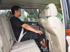 热卖中的热卖 过去一年最受关注豪华SUV