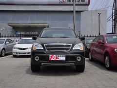 全尺寸SUV 荣威W5现车销售购车无优惠