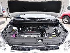 RAV4优惠1万送2.2万礼包 仅限2.4L车型