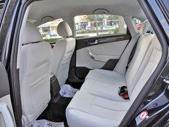 中华H530购车仍需预订 店内置换享好礼