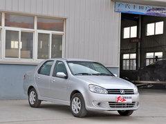 预售2.38万起 众泰Z100将上海车展上市