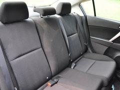 Mazda3星骋两厢到店11.28万起 精致时尚