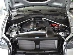 豪华SUV首选 宝马X5现车在售送装潢礼包