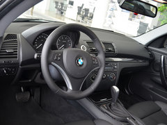 全新BMW 1系炫耀上市 官方售价27.8万