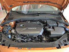 沃尔沃S60最高优惠2万元 北欧运动家轿