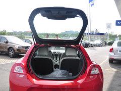 贷款购沃尔沃C30享5千油卡 有现车在售