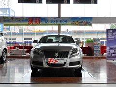 铃木凯泽西南京最高优惠1.5万 少量现车