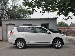 丰田RAV4优惠1.2万元 均衡型城市SUV