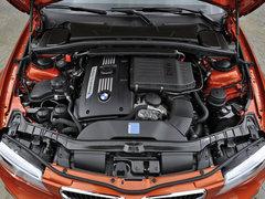 宝马1M Couper接受预定 10万预定限量版