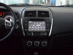 ASX劲炫车型充足 购车送单反和平板电脑