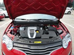 上汽荣威550优惠1.6万元 部分现车在售