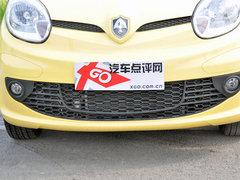 """长安奔奔MINI""""时尚变脸"""" A00轿车新看点"""