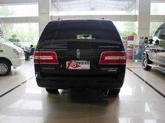 林肯领航员优惠4.2万送礼包 肌肉型SUV