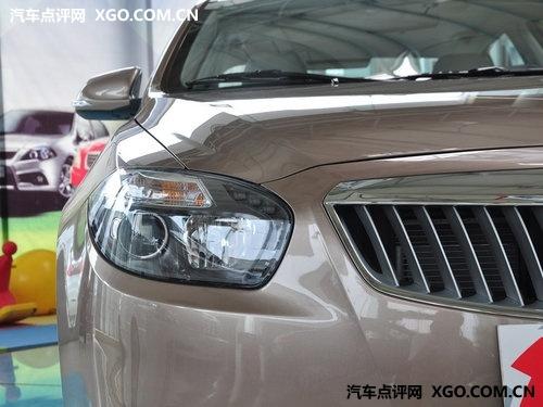 新品即将亮相 中华H530竞品车型分析