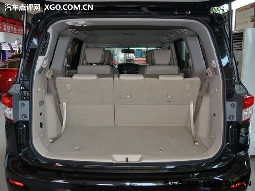 售价70万元 日产新一代贵士车展上市