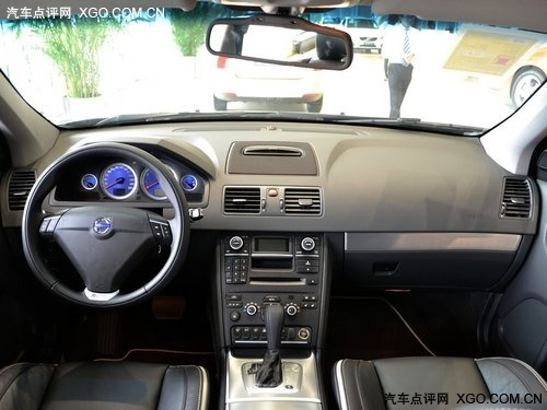 沃尔沃XC90南京最高现金优惠7.3万