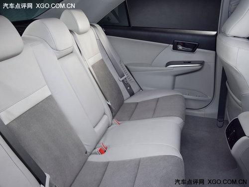 凯美瑞领衔 6款2011年末将上市新车推荐