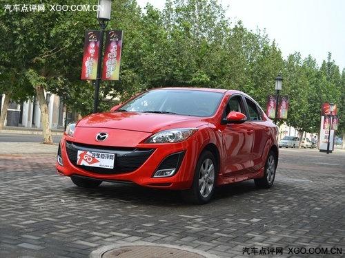 2011第六届南昌国际汽车展已圆满闭幕