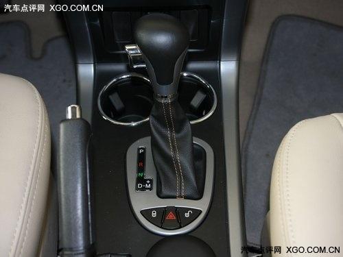 近期改款车型推荐