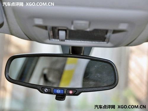 安全舒适空间 6款升级主流小型车推荐