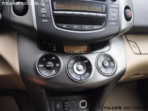 用舒适感受越野 3款热门城市SUV推荐