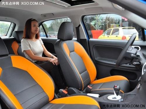 混搭的潮流 3款新近上市CROSS车型推荐
