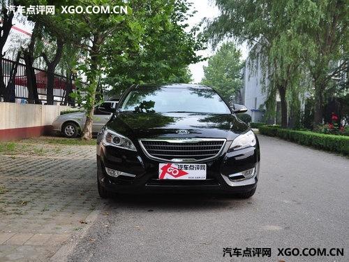 进口起亚凯尊南京最高现金优惠2.5万