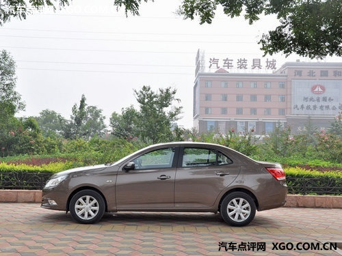 新增1.8升动力 宝骏630明年将增推新车