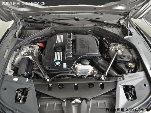 宝马7系最高优惠12.4万 店内现车销售