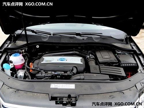 迈腾发动机舱-高动力与低油耗 3款小排量中型车推荐高清图片