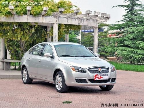 青年莲花L5南京最高优惠1.2万 现车在售