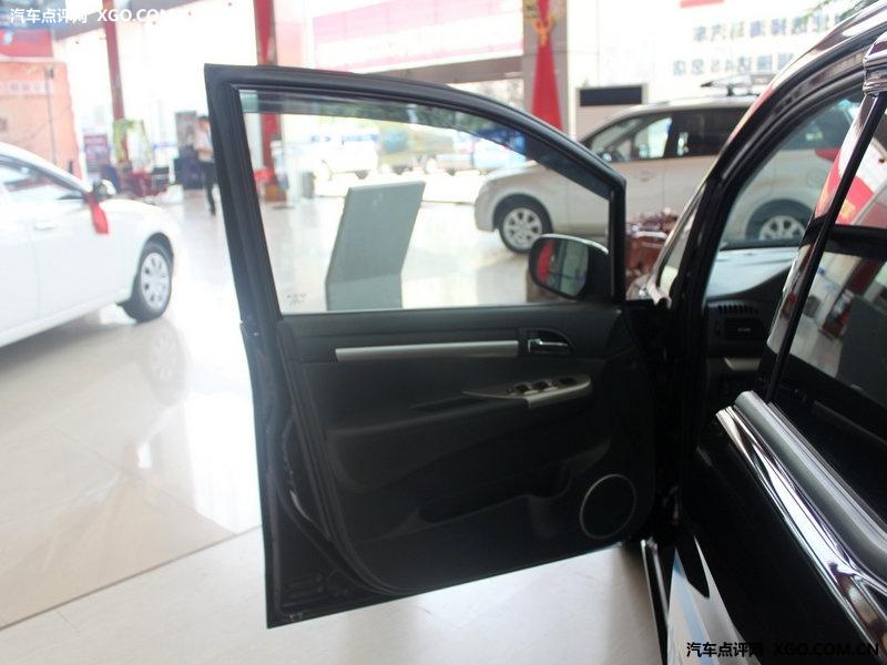 海马汽车2012款 普力马 1.6手动开拓版 7座车厢座椅图片3114749 高清高清图片