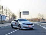 起亚K5 2011款  2.4L Premium AT_高清图3