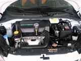 2011款 1.5L Xross豪华版-第5张图