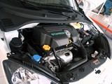 2011款 1.5L Xross豪华版-第4张图