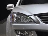 享御 2011款  2.0T 两驱豪华导航版_高清图5