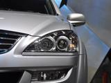 享御 2011款  2.0T 两驱豪华导航版_高清图1