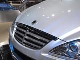 享御 2011款  2.0T 两驱豪华导航版_高清图2