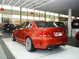 2011款 1-Series M Coupe-第3张图