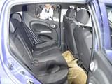 奔奔MINI 2012款 1.0L IMT导航版 国IV_高清图1