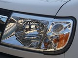 锐骐多功能车 2010款  3.0T四驱标准型_高清图3