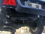 锐骐多功能车 2010款  3.0T四驱标准型_高清图2