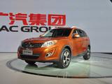 传祺GS5 2012款  2.0L 手动舒适版_高清图1